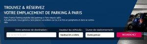 parking Gare de Lyon pas cher